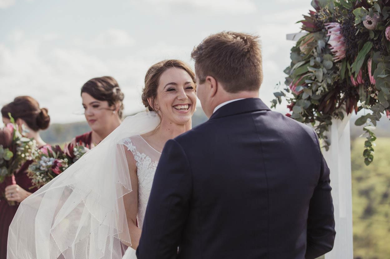 Happy Nambour, Queensland Destination Wedding Photographers - Brisbane, Sunshine Coast, Australian