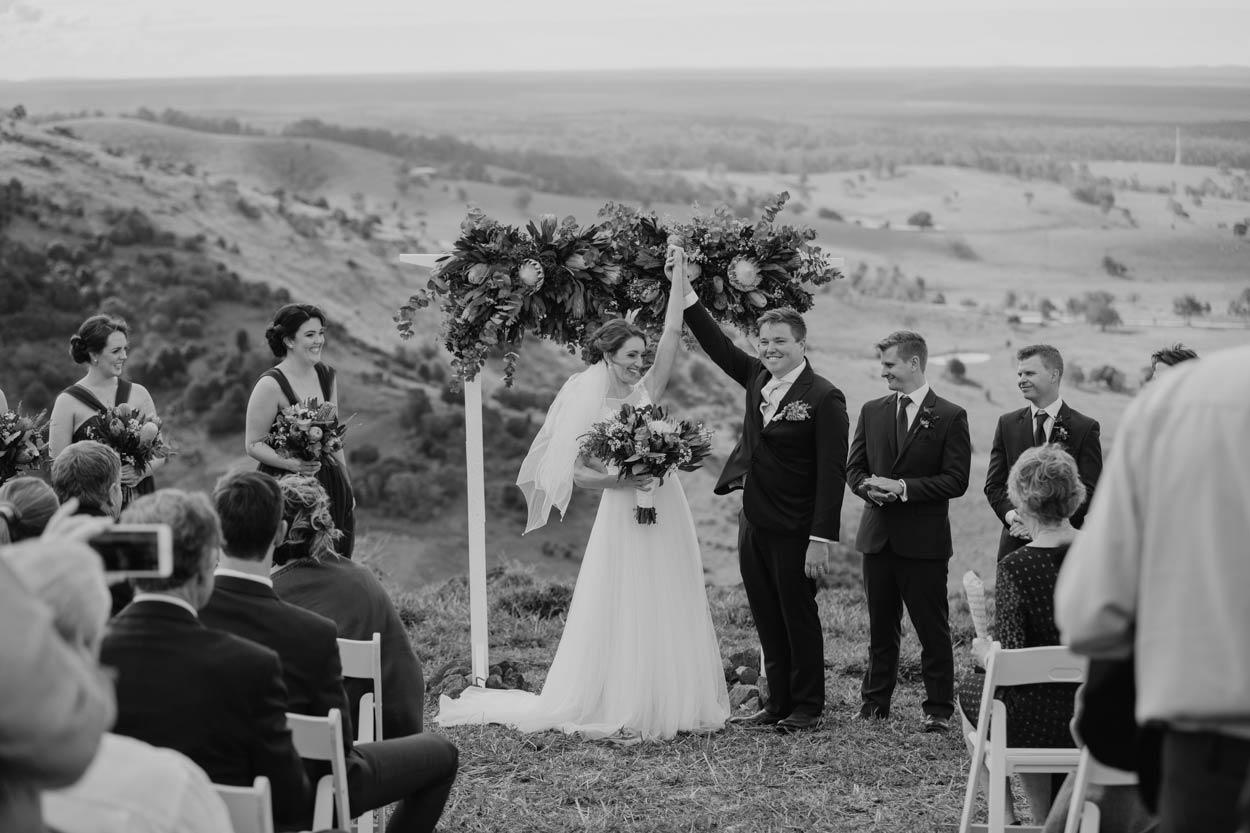 Flaxton & Maleny, Sunshine Coast Pre Wedding Photographers - Brisbane, Australian Elopement
