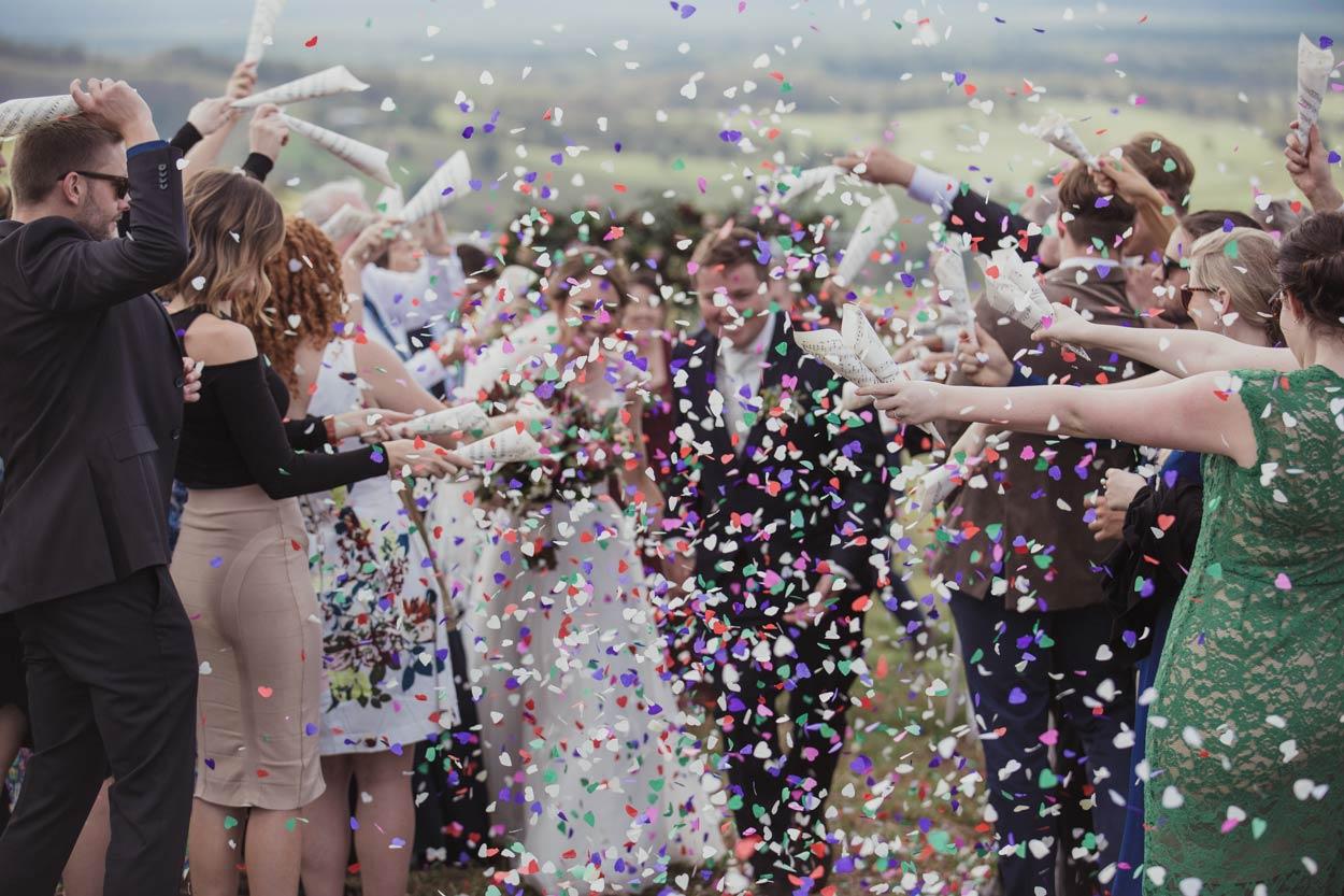 Maleny, Sunshine Coast Pre Wedding Photographers - Brisbane, Australian Elopement Photos