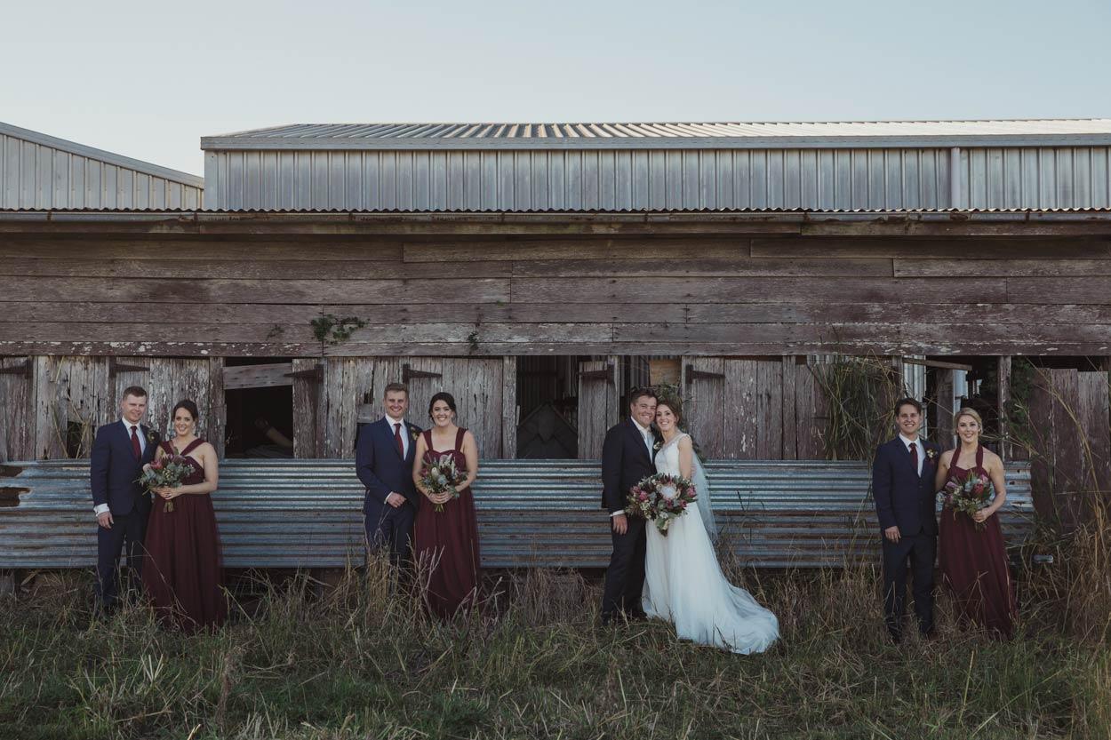 Noosa Hinterland Pre Destination Wedding Photographer - Sunshine Coast, Brisbane, Australian Elopement