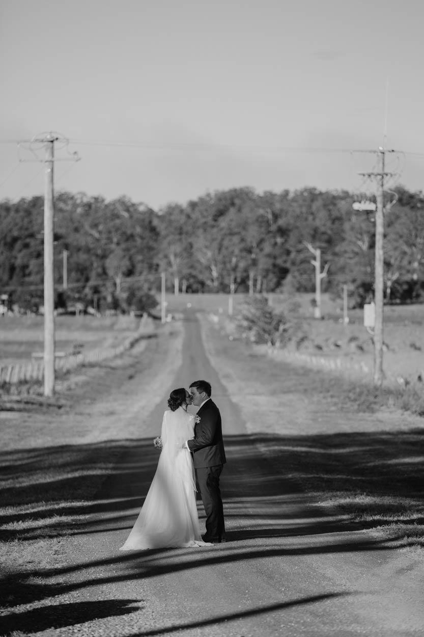 Beautiful Maleny Wedding Photographers - Sunshine Coast, Brisbane, Australian Blog Photos