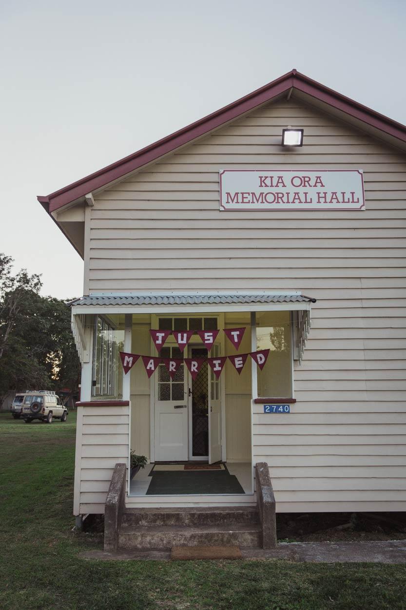 Amazing Gympie & Kia Ora Destination Wedding Photographer - Brisbane, Sunshine Coast, Australian