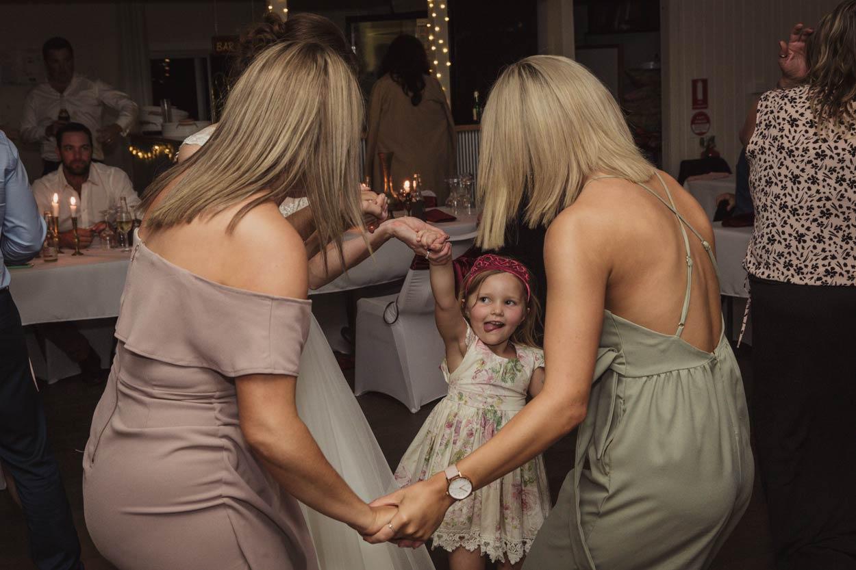 Fearless Noosa Destination Wedding, Queensland - Brisbane, Sunshine Coast, Australian Photographer