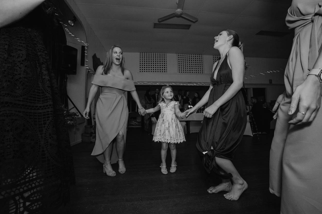 Fearless Maleny Destination Wedding, Queensland - Brisbane, Sunshine Coast, Australian Photographer