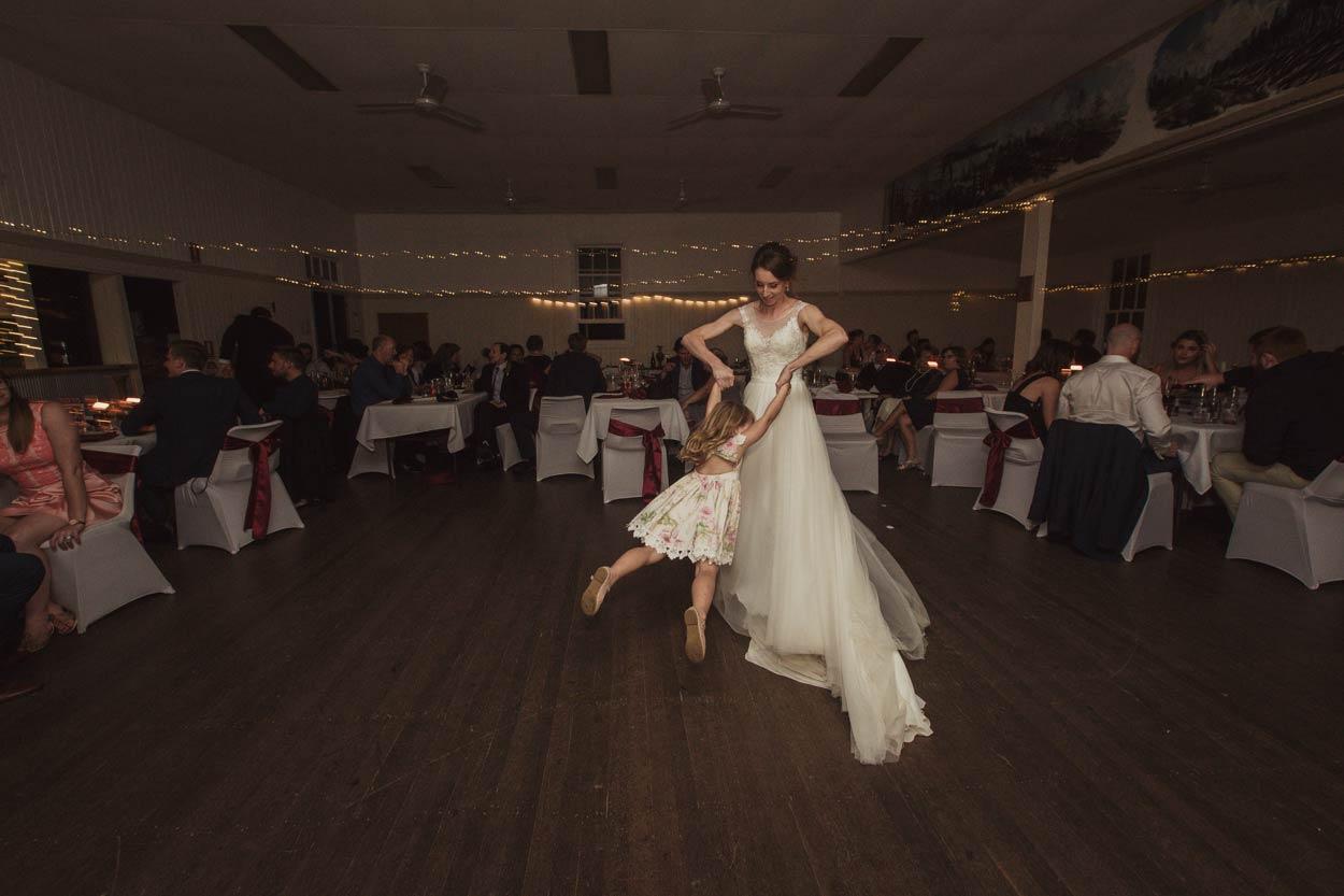 Fearless Caloundra Destination Wedding, Queensland - Brisbane, Sunshine Coast, Australian Photographer