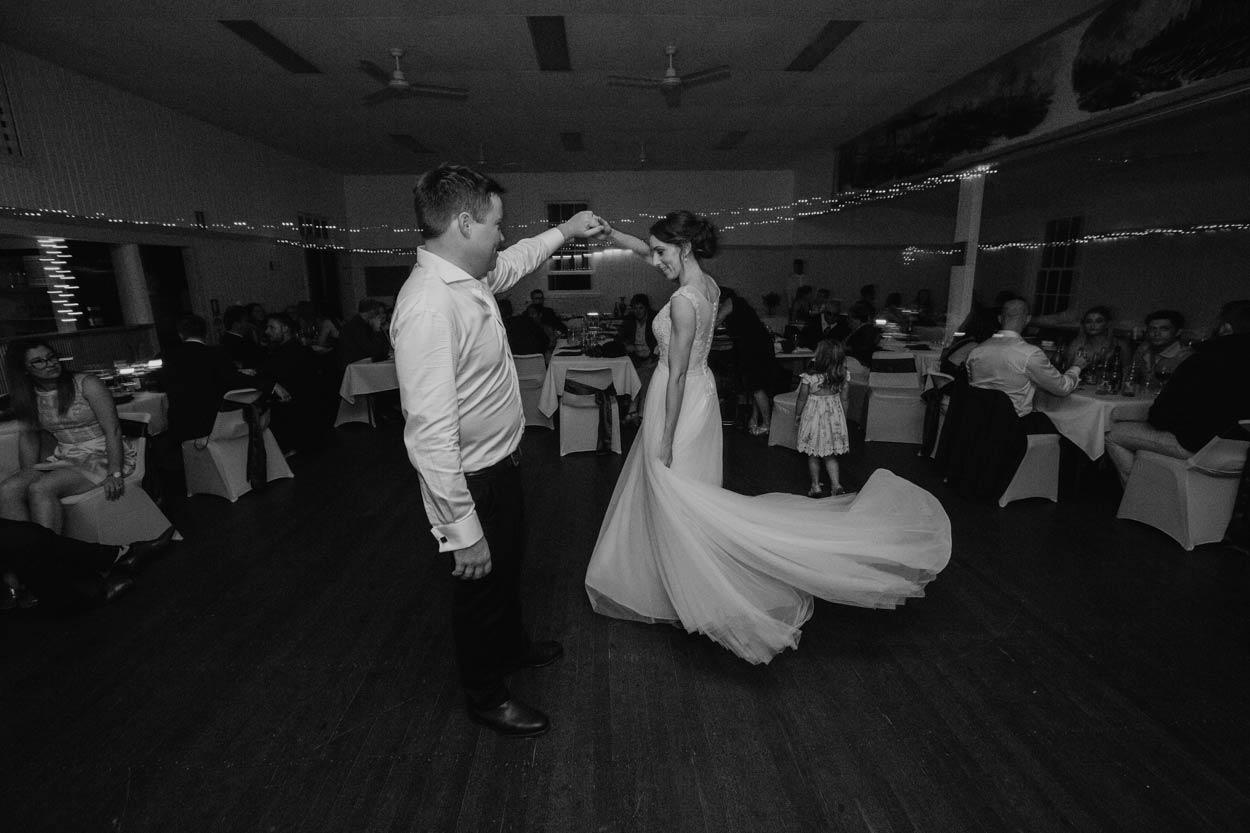 Fearless Flaxton Destination Wedding, Queensland - Brisbane, Sunshine Coast, Australian Photographer