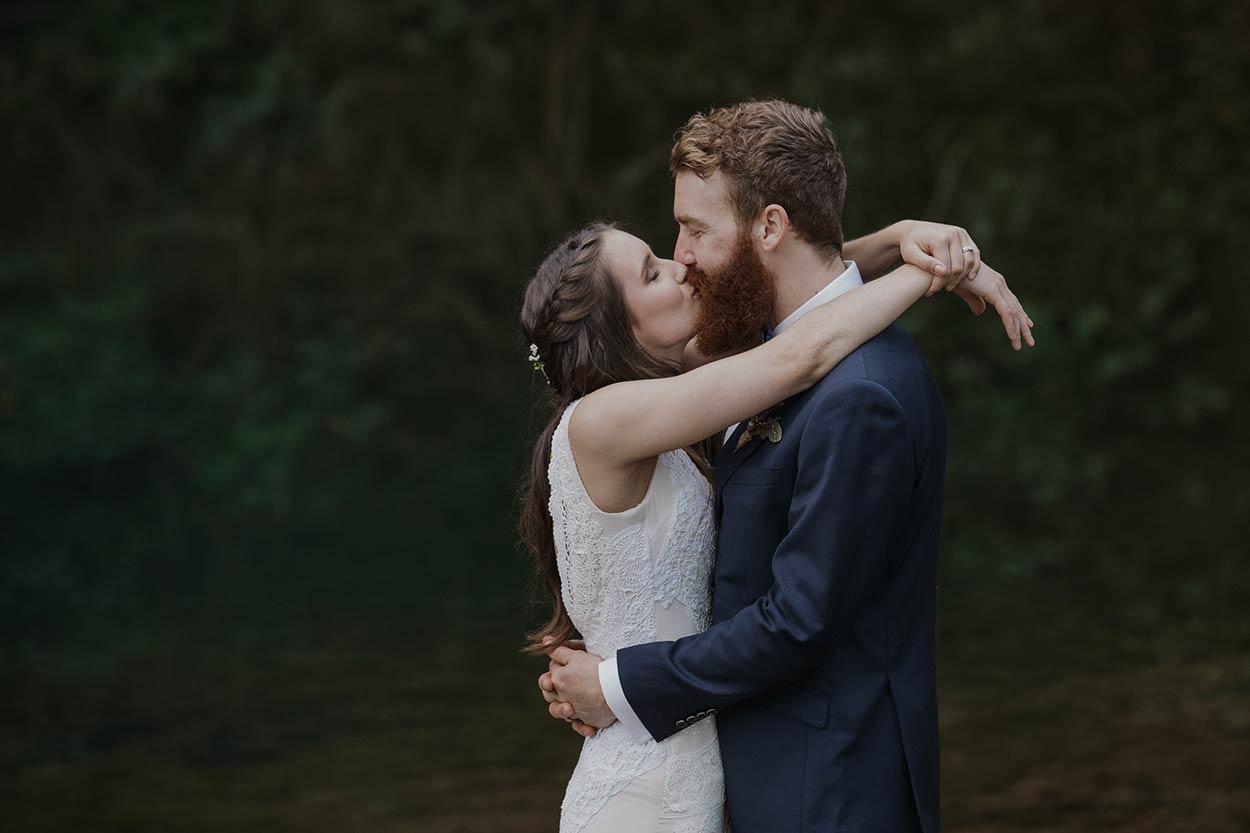 Noosa Destination Wedding Photographer - Eco Sunshine Coast Blog Photos, Queensland, Australian