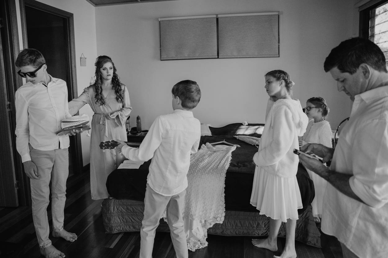 Maleny Destination Wedding Photographer Elopement Blog - Brisbane, Sunshine Coast, Australian