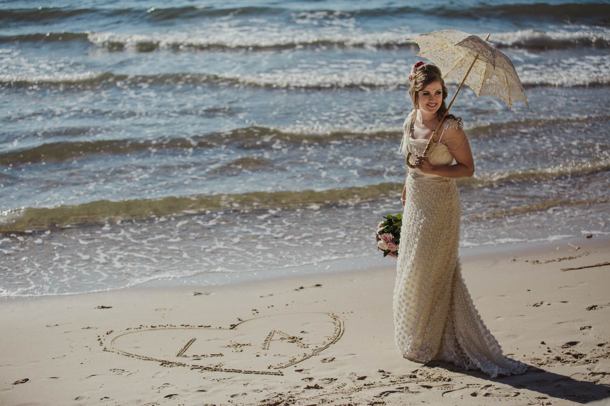 Noosa Eco Destination Wedding Photographers, Sunshine Coast - Brisbane, Queensland, Australian