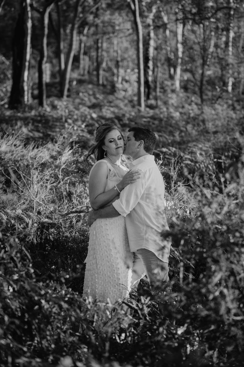 Maleny, Queensland Mountain Destination Wedding Photos - Brisbane, Sunshine Coast, Australian