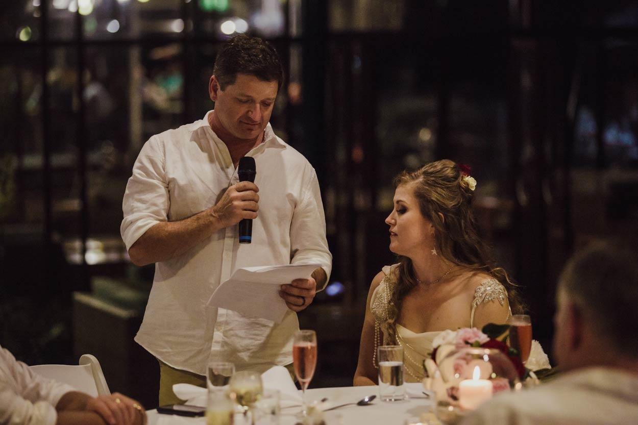 Creative Maleny Destination Wedding Photographer - Brisbane, Sunshine Coast, Australian Elopement