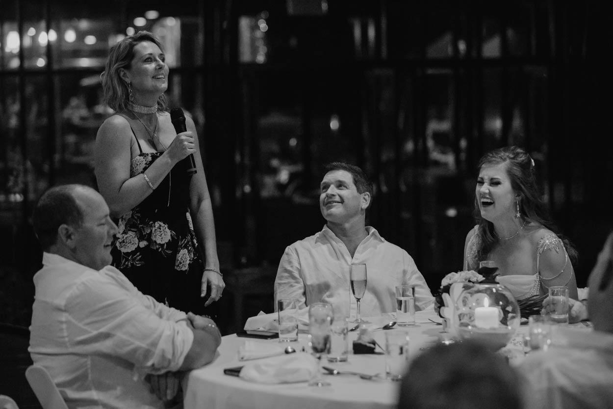 Magic Noosa Destination Wedding Photographer Dress Photos - Brisbane, Sunshine Coast, Australian
