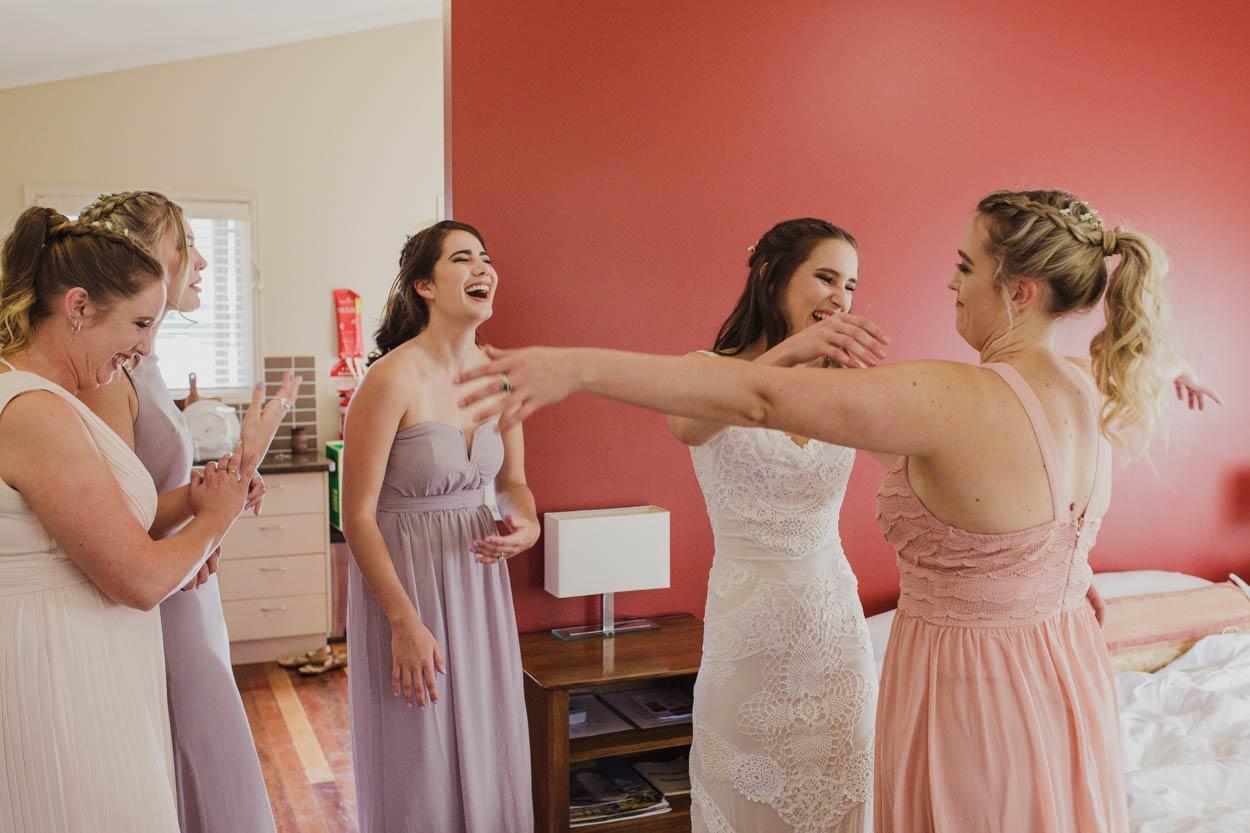 Candid Noosa & Bangalow Pre Destination Wedding Photographers - Brisbane, Australian Photos
