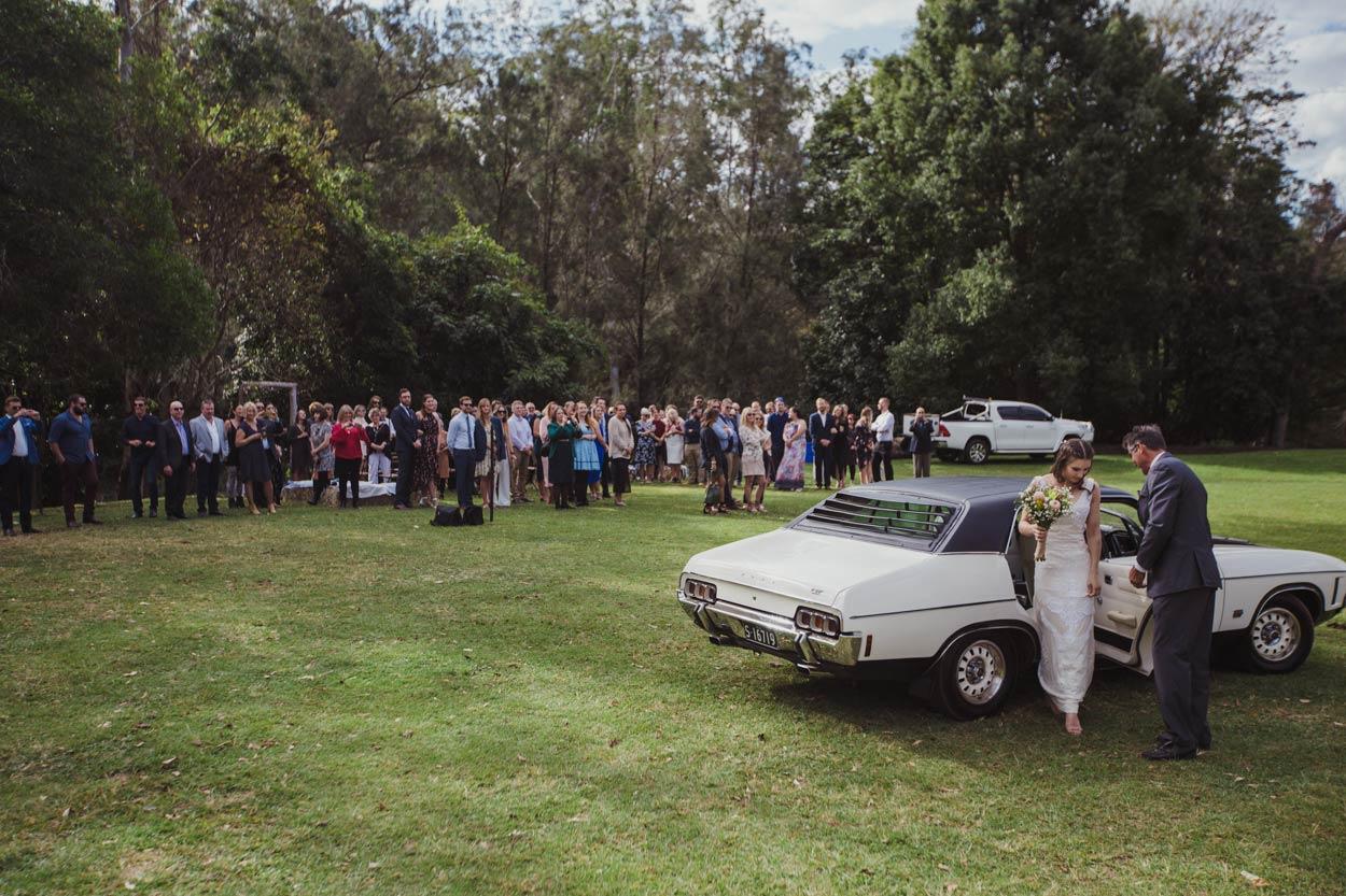 Top Photojournalistic Montville Destination Wedding - Sunshine Coast, Brisbane, Australian Photographer