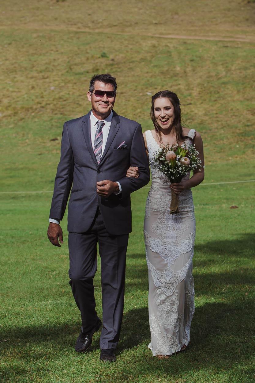 Top Photojournalistic Montville Destination Wedding - Sunshine Coast, Brisbane, Australian Photographers