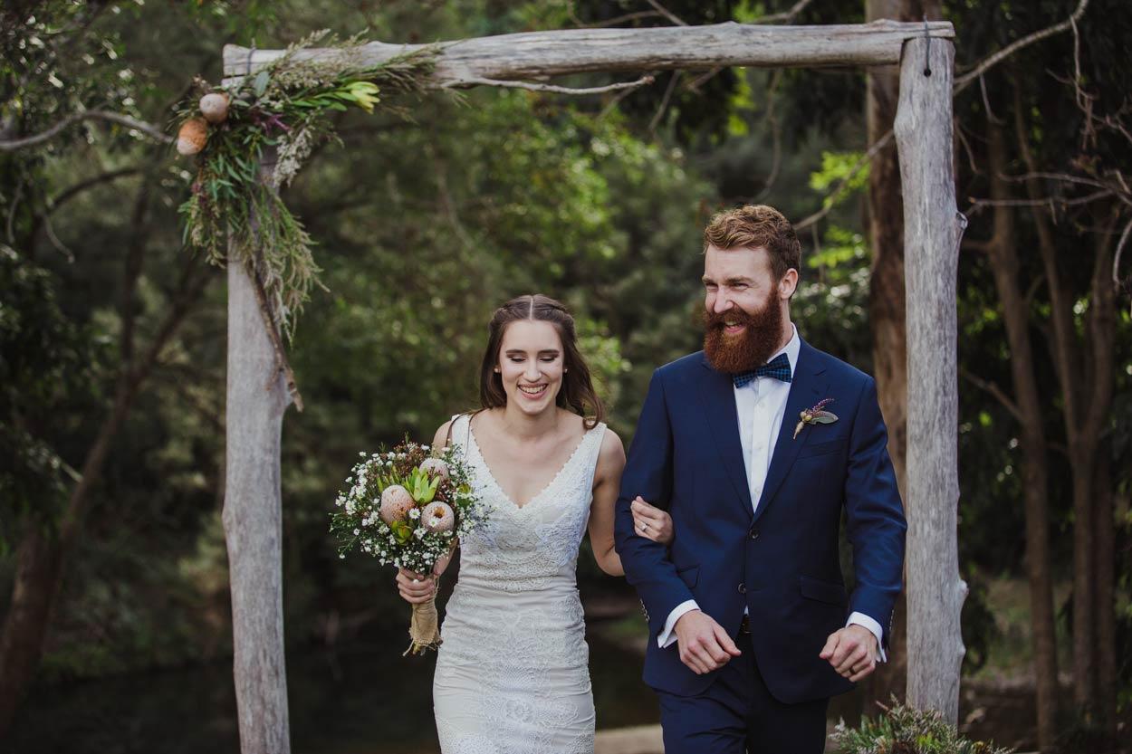 Montville Hinterland Pre Destination Wedding Photographer, Sunshine Coast - Brisbane, Queensland, Australian