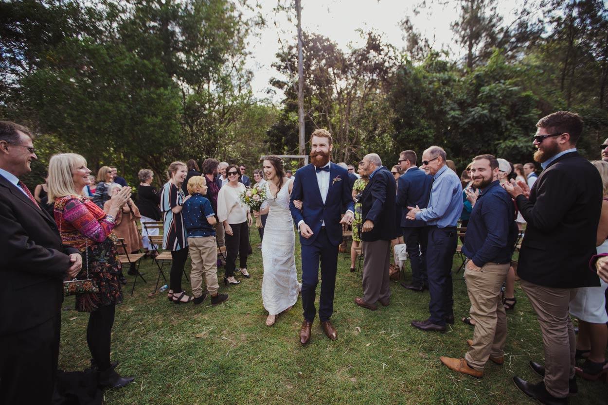 Best Yabbaloumba Retreat, Sunshine Coast Destination Wedding & Family Photographers - Brisbane, Australian