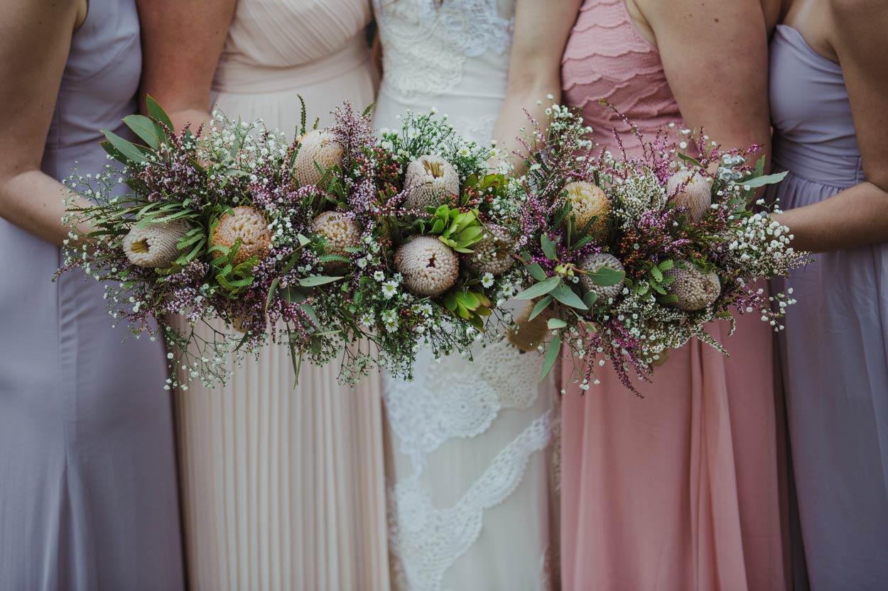 Excited Eco Destination Wedding Photographers, Noosa - Brisbane, Sunshine Coast, Australian