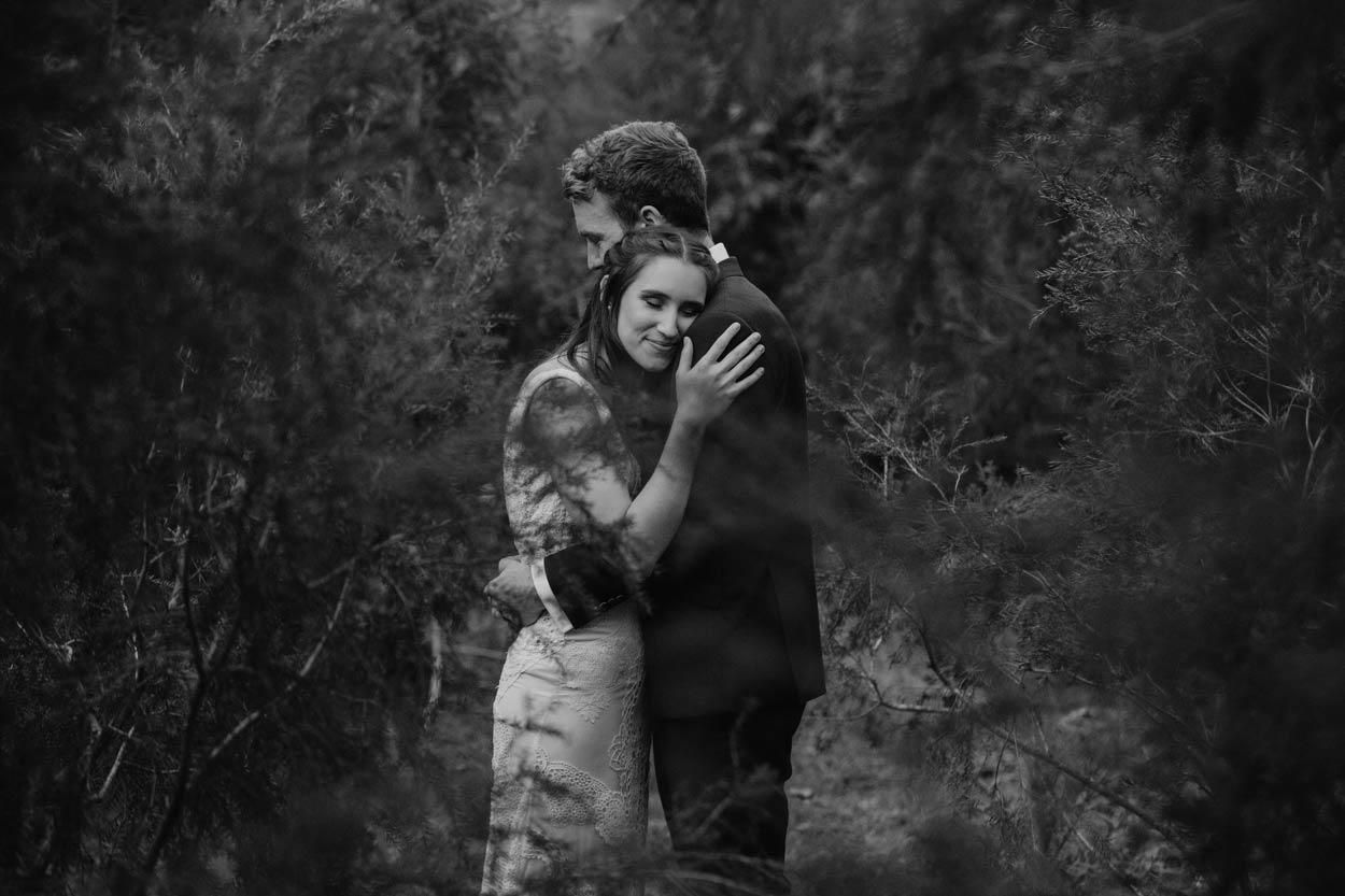 Noosa Hinterland, Sunshine Coast Pre Wedding Photographers - Brisbane, Australian Elopement Photos