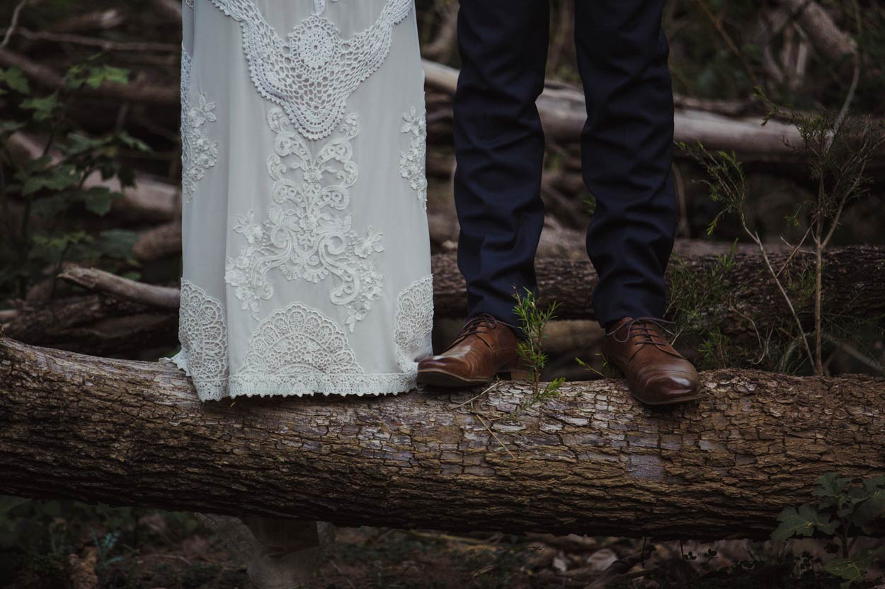 Noosa Hinterland Pre Destination Wedding Photographers - Brisbane, Sunshine Coast, Australian Packages