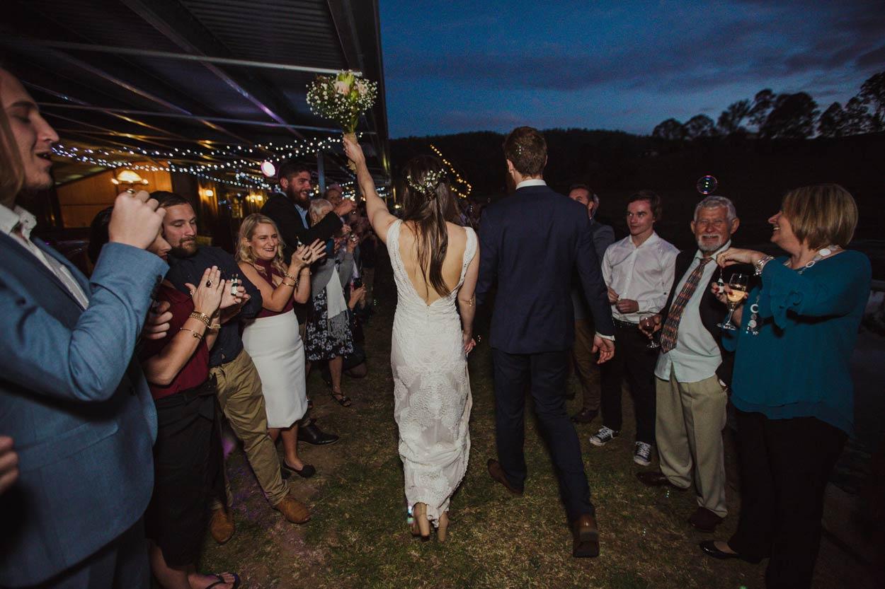 Creative Maleny Pre Destination Wedding Photographers - Brisbane, Sunshine Coast, Australian Elopement