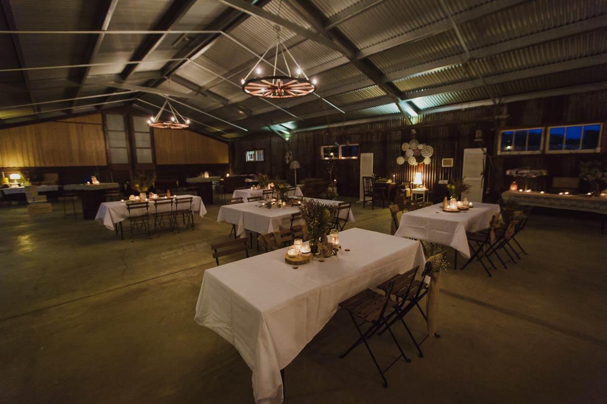 Creative Yabbaloumba Retreat Destination Wedding Photographers - Brisbane, Sunshine Coast, Australian