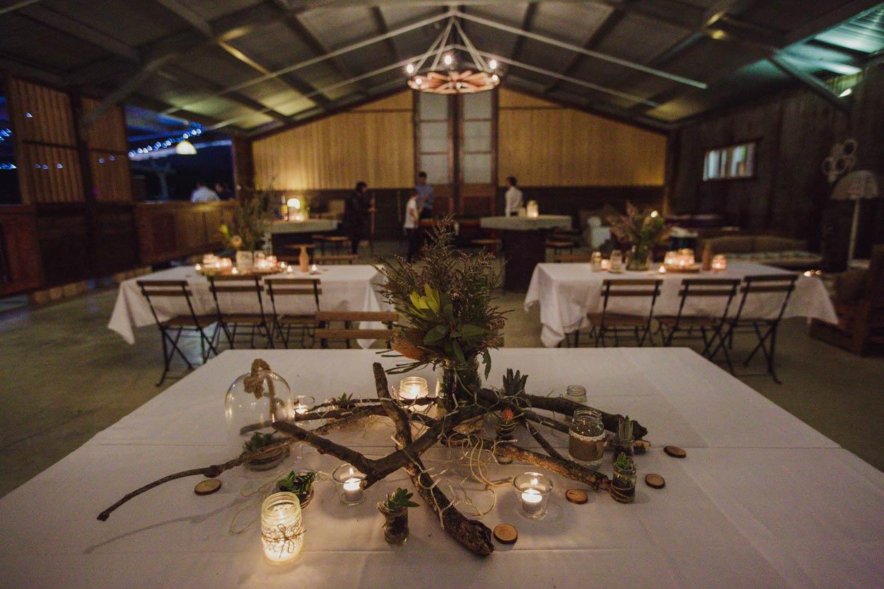 Creative Kenilworth Destination Wedding Photographers - Yabbaloumba Retreat, Sunshine Coast, Australian