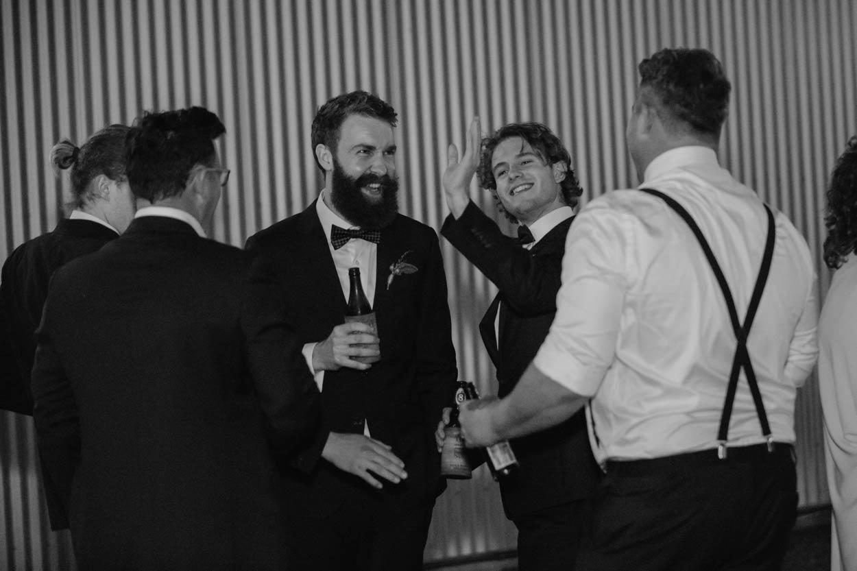 Modern Maleny Eco Destination Wedding Photographers - Sunshine Coast, Brisbane, Australian Photos