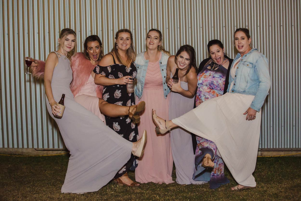 Modern Noosa Destination Wedding Photographers - Sunshine Coast, Brisbane, Australian Photos