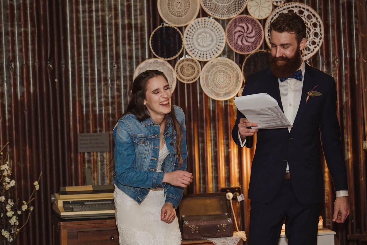 Candid Maleny, Sunshine Coast Wedding - Brisbane, Queensland, Australian Destination Blog Elopement