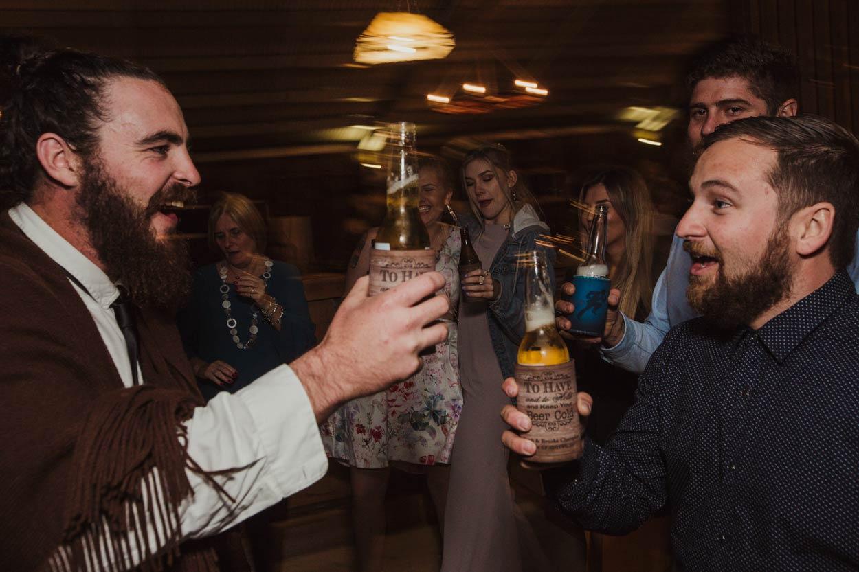 Maleny Photojournalist Destination Wedding Photographers - Brisbane, Sunshine Coast, Australian