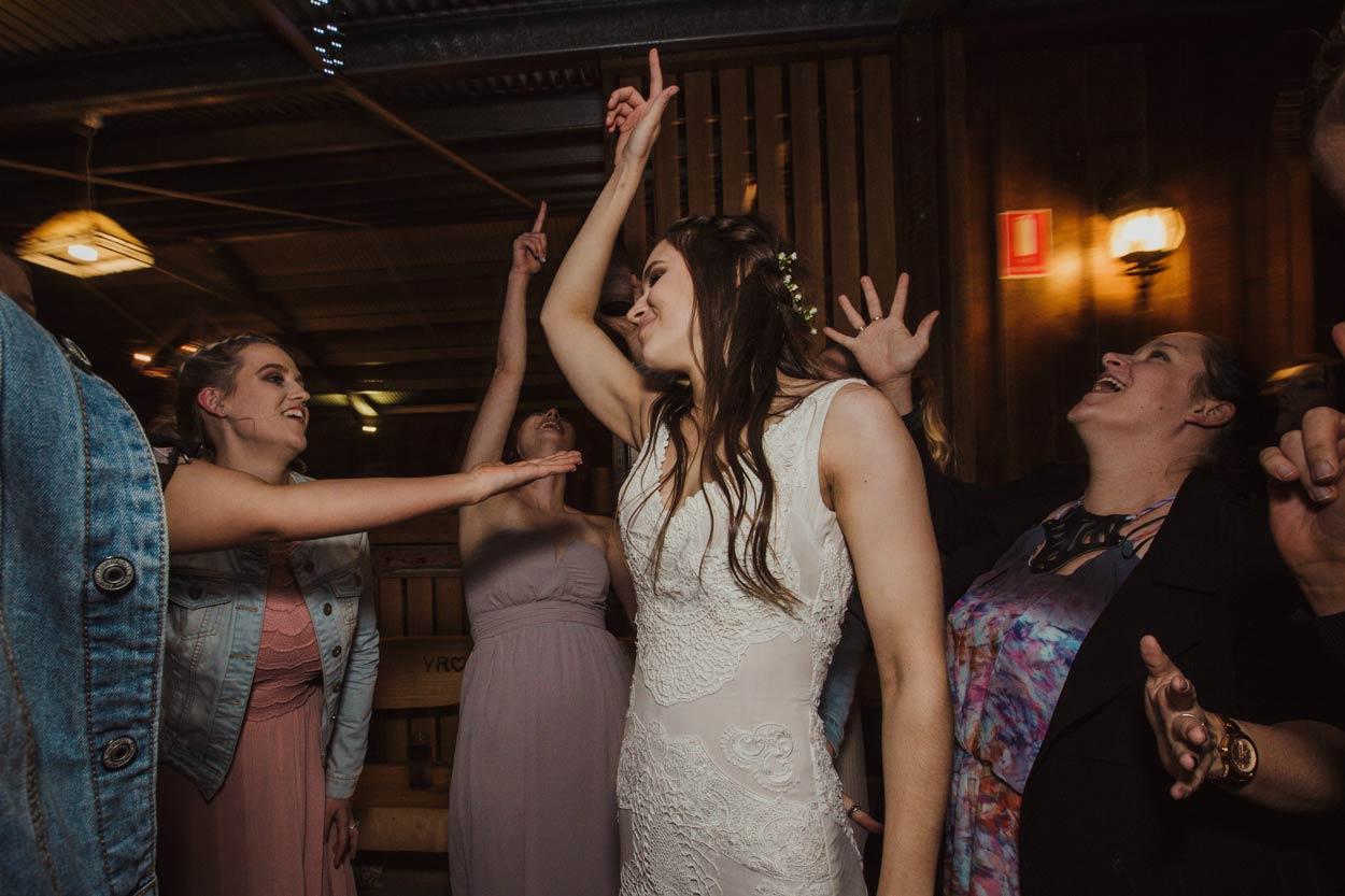 Creative Fine Art Wedding Photographer, Sunshine Coast - Maleny, Sunshine Coast, Australian Destination