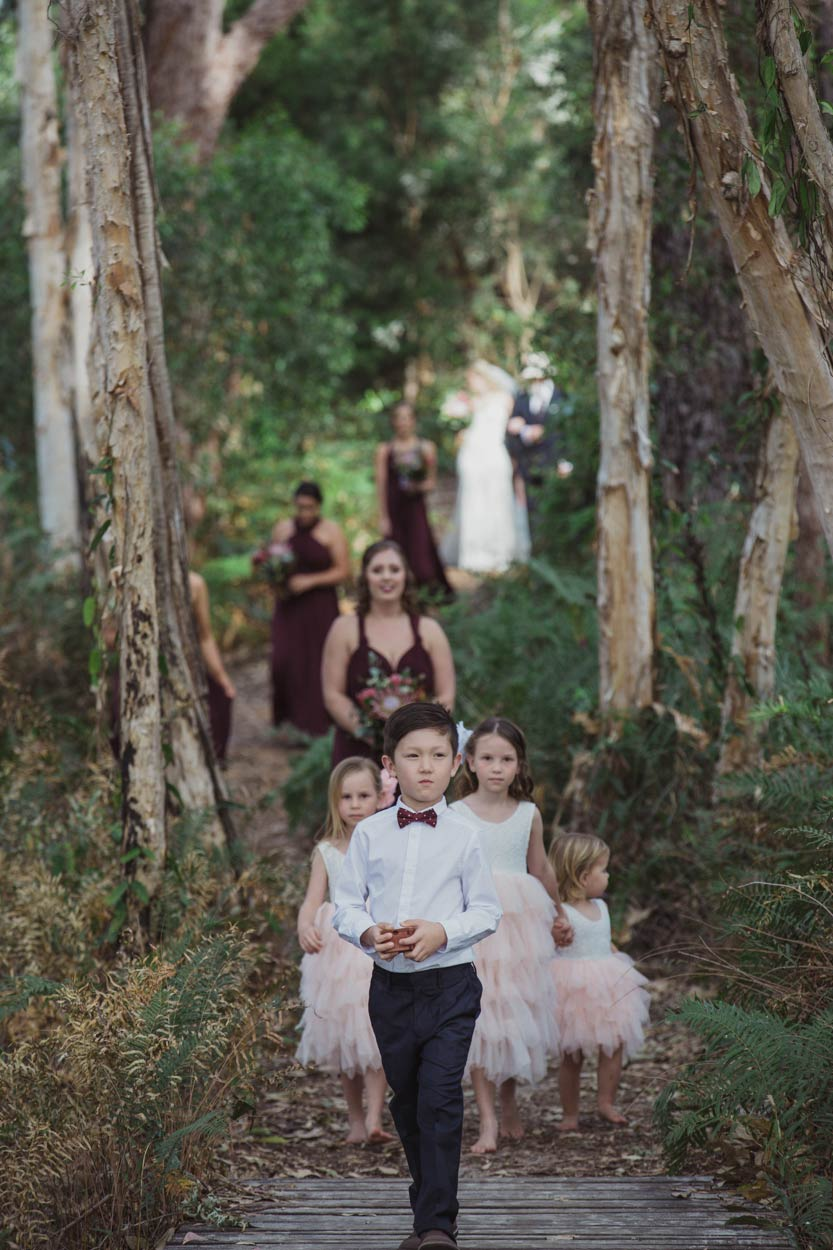 Maleny & Montville Destination Wedding Photographers - Brisbane, Sunshine Coast, Australian