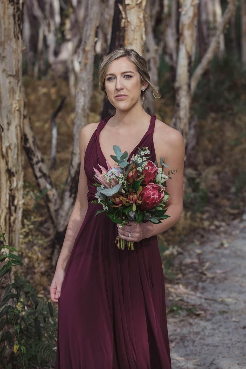 Noosa Destination Wedding Photographer Elopement Blog - Brisbane, Sunshine Coast, Australian