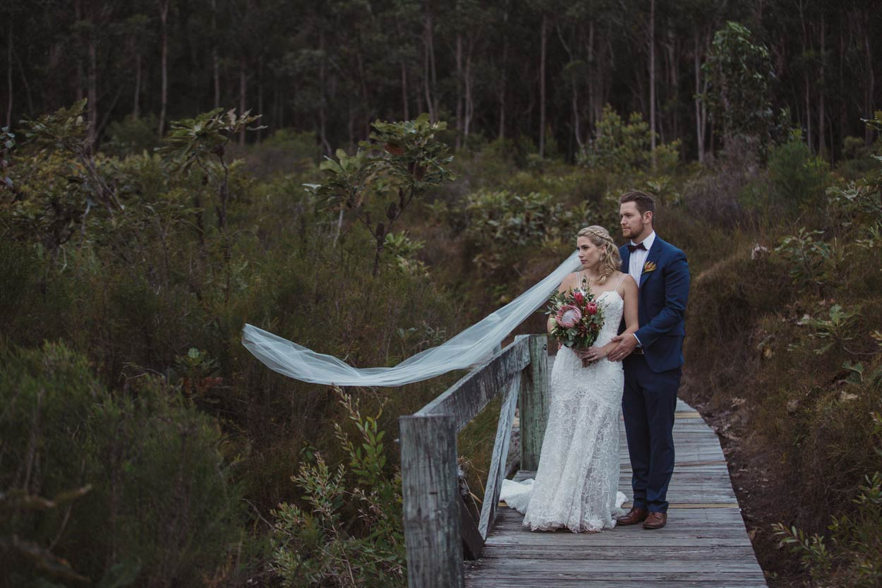 Flaxton Gardens Pre Destination Wedding Photographer - Sunshine Coast, Brisbane, Australian Elopement