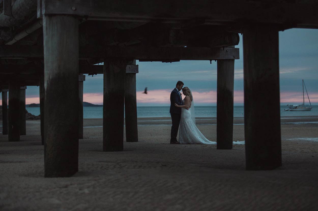 Amazing Noosa, Sunshine Coast Wedding - Brisbane, Queensland, Australian Destination Blog Elopement