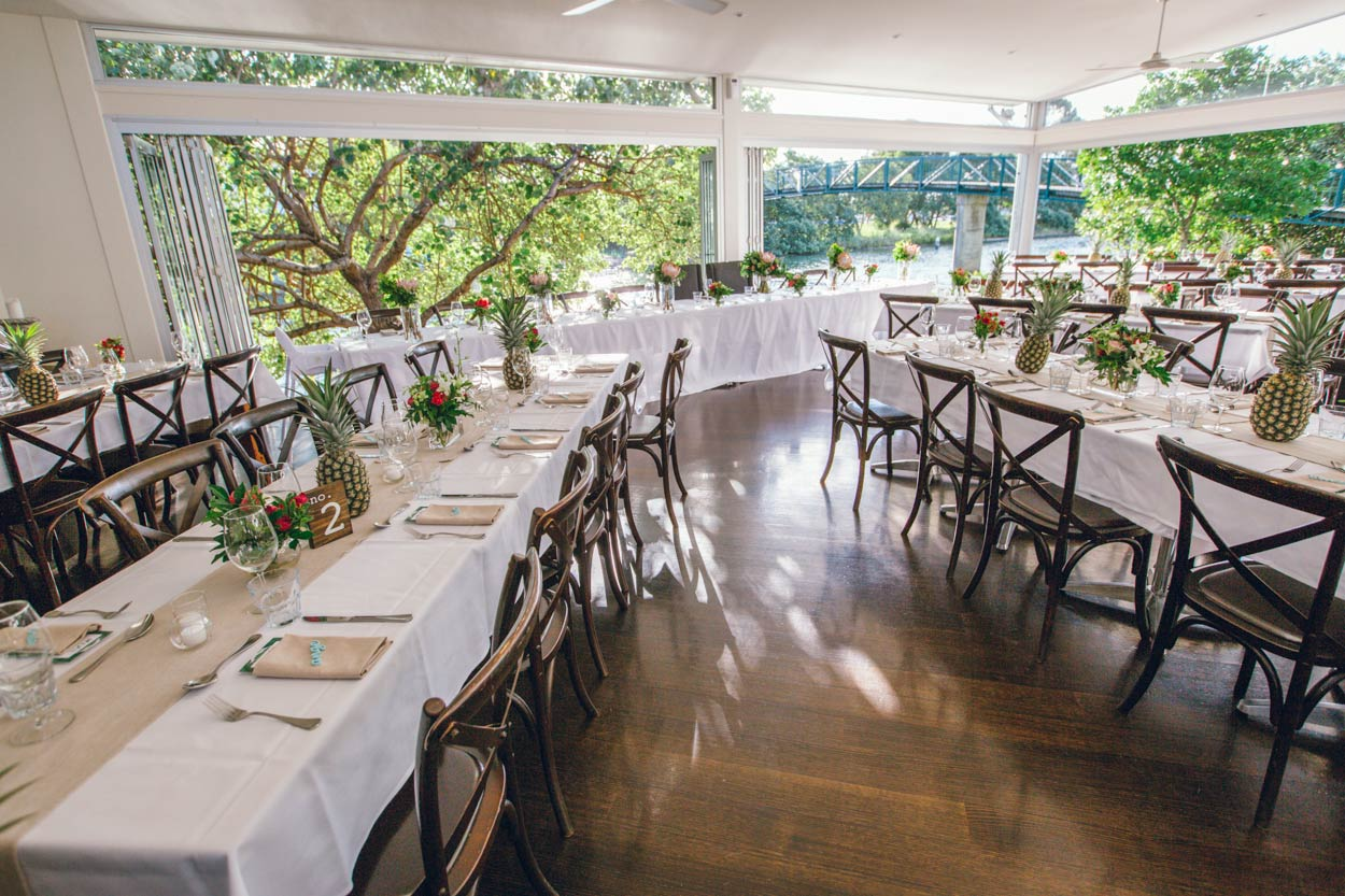 Natural Noosa Heads Destination Photographers - Brisbane, Sunshine Coast, Australian Wedding Packages