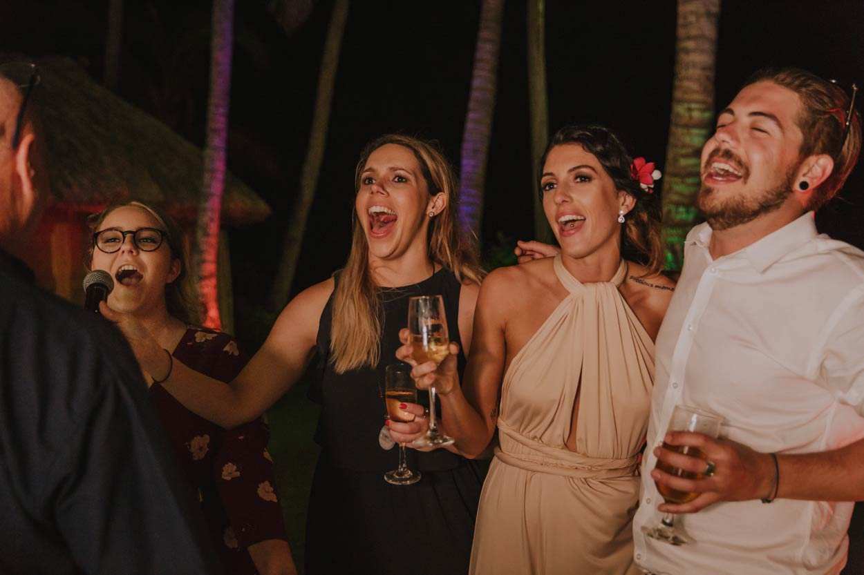 Candid Noosa & Bangalow Wedding Photographers - Brisbane, Sunshine Coast, Australian Destination