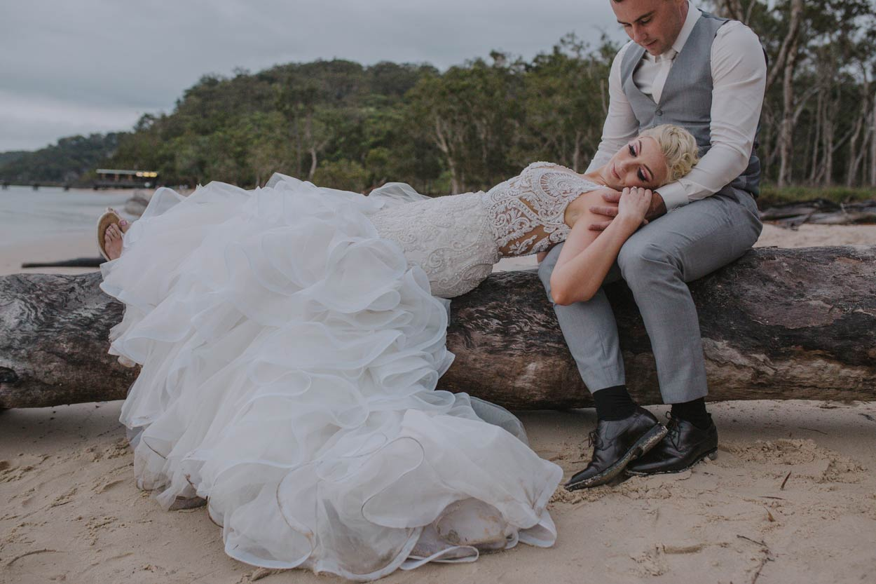 Best Coolum Pre Destination Wedding Photographers - Sunshine Coast, Brisbane, Australian Blog Packages