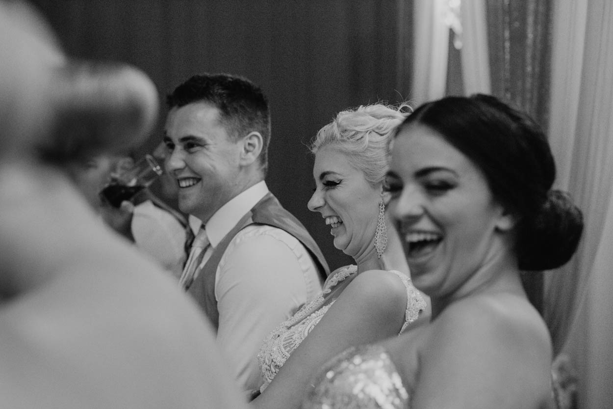 Candid Caloundra & Bangalow Wedding Photographers - Brisbane, Sunshine Coast, Australian Destination