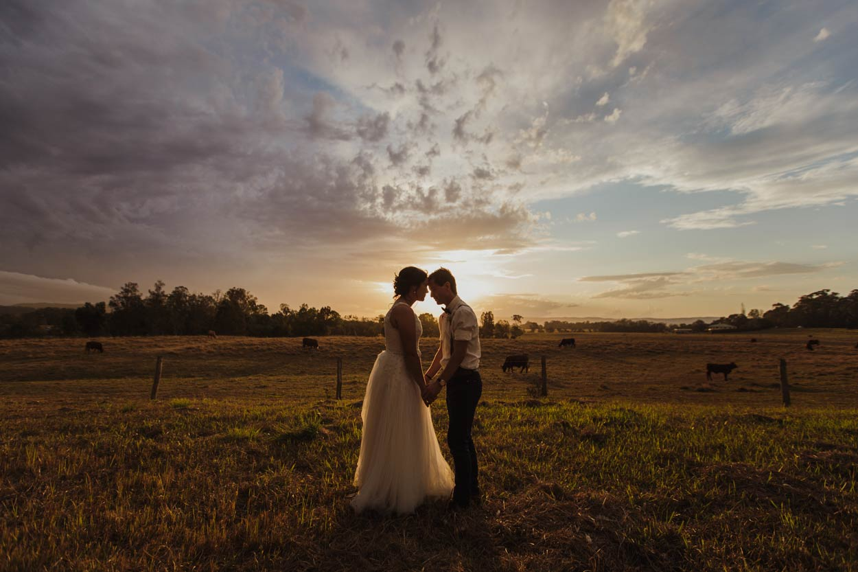Top Maleny Pre Destination Wedding Elopement - Sunshine Coast, Queensland, Australian Blog Photos