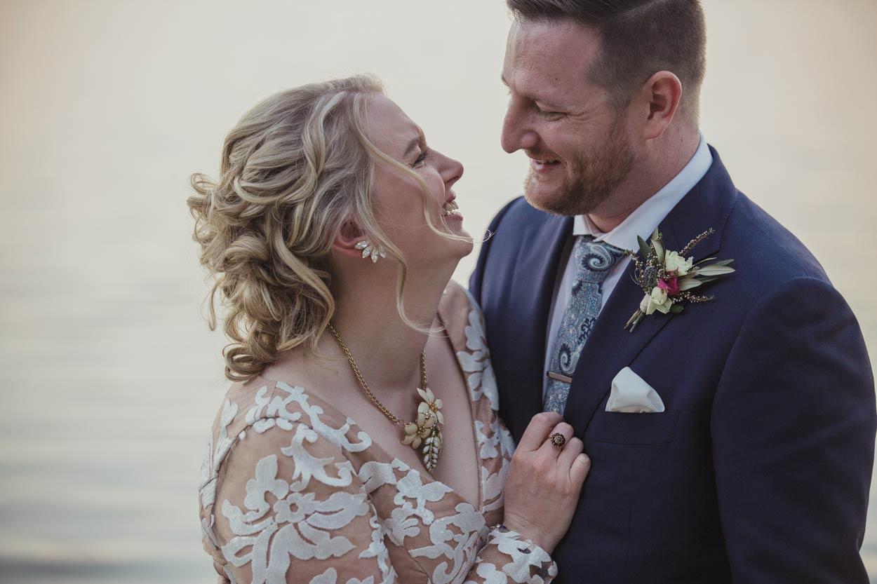 Caloundra & Noosa Destination Wedding Photographer - Sunshine Coast, Queensland, Australia