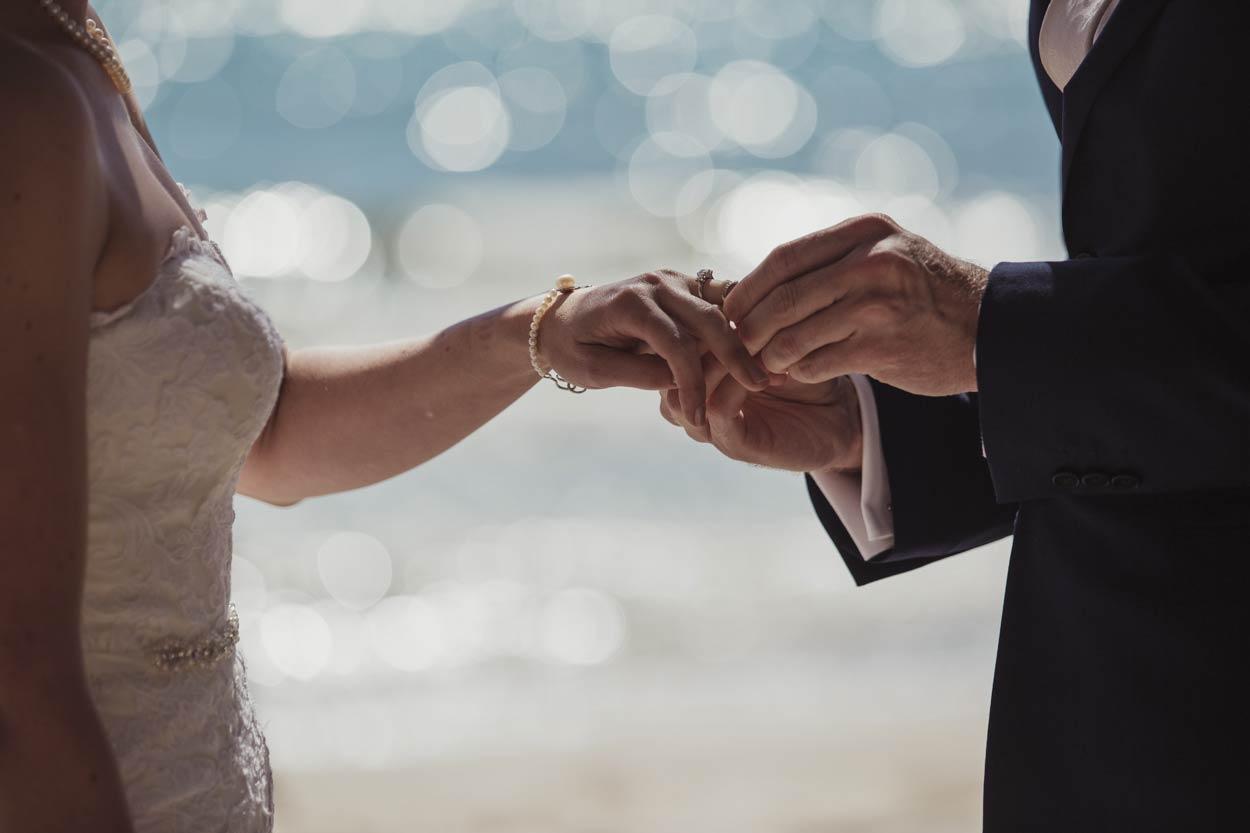 Noosa Beach & Maleny, Sunshine Coast Destinatione Wedding Photographer - Queensland, Australian