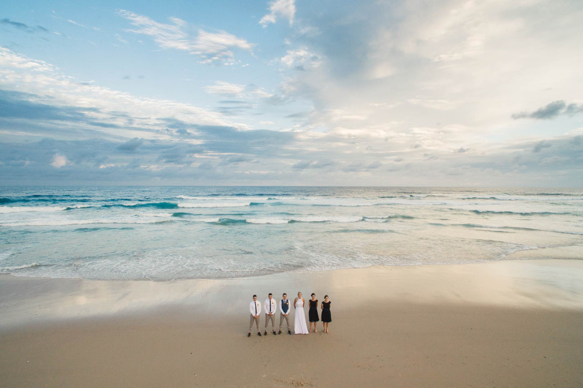 Coolum & Noosa Destination Wedding Photographer - Sunshine Coast, Queensland, Australian Blog