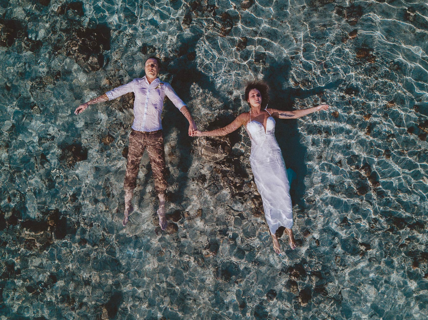Amazing Noosa & Caloundra Drone Destination Wedding, Queensland - Sunshine Coast, Australian Photographer