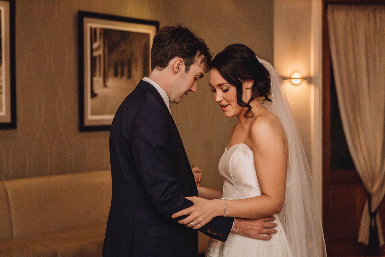 Classic Destination Wedding Blog, Montville - Sunshine Coast, Queensland, Australian Elopement Photographer