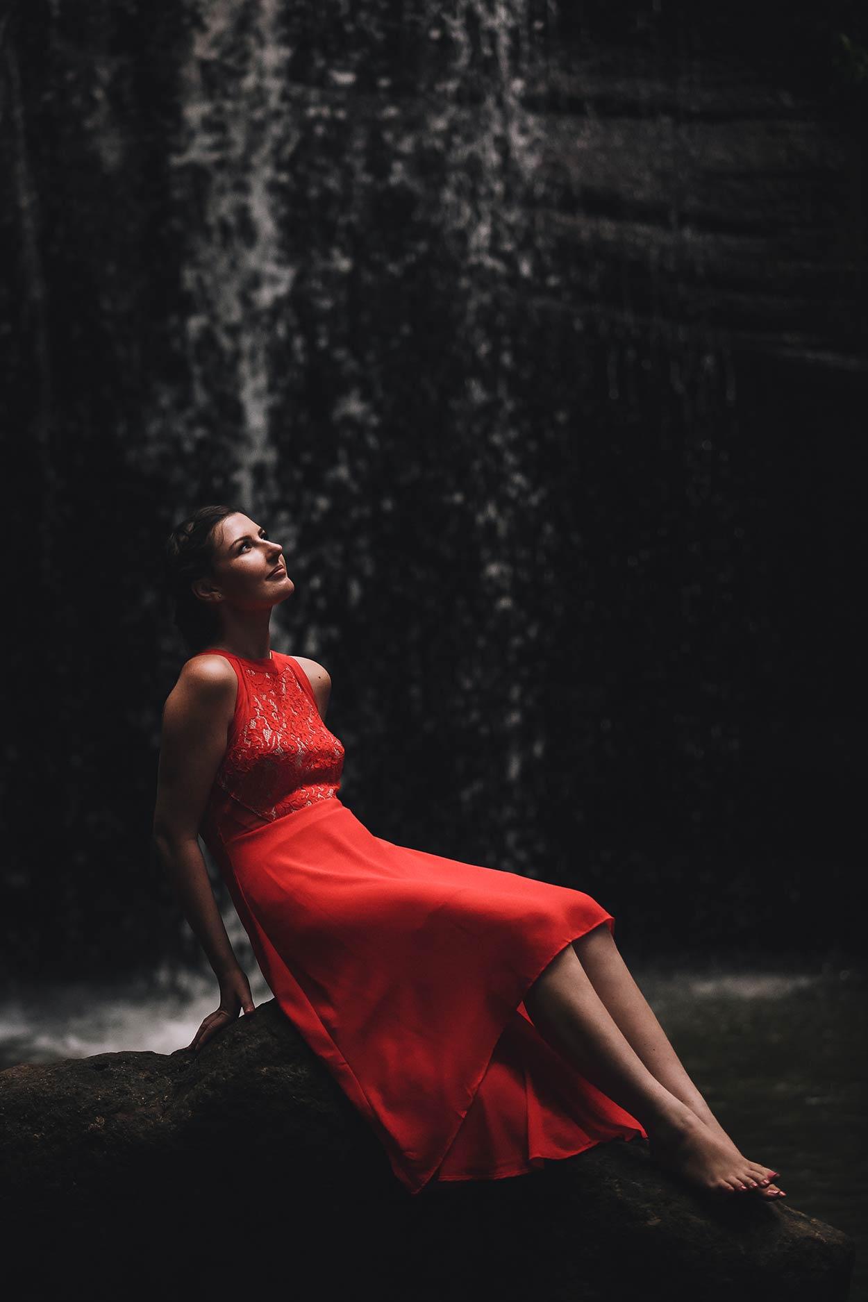 Caloundra & Noosa Waterfall Wedding Photographer - Sunshine Coast, Queensland, Australian Photographers