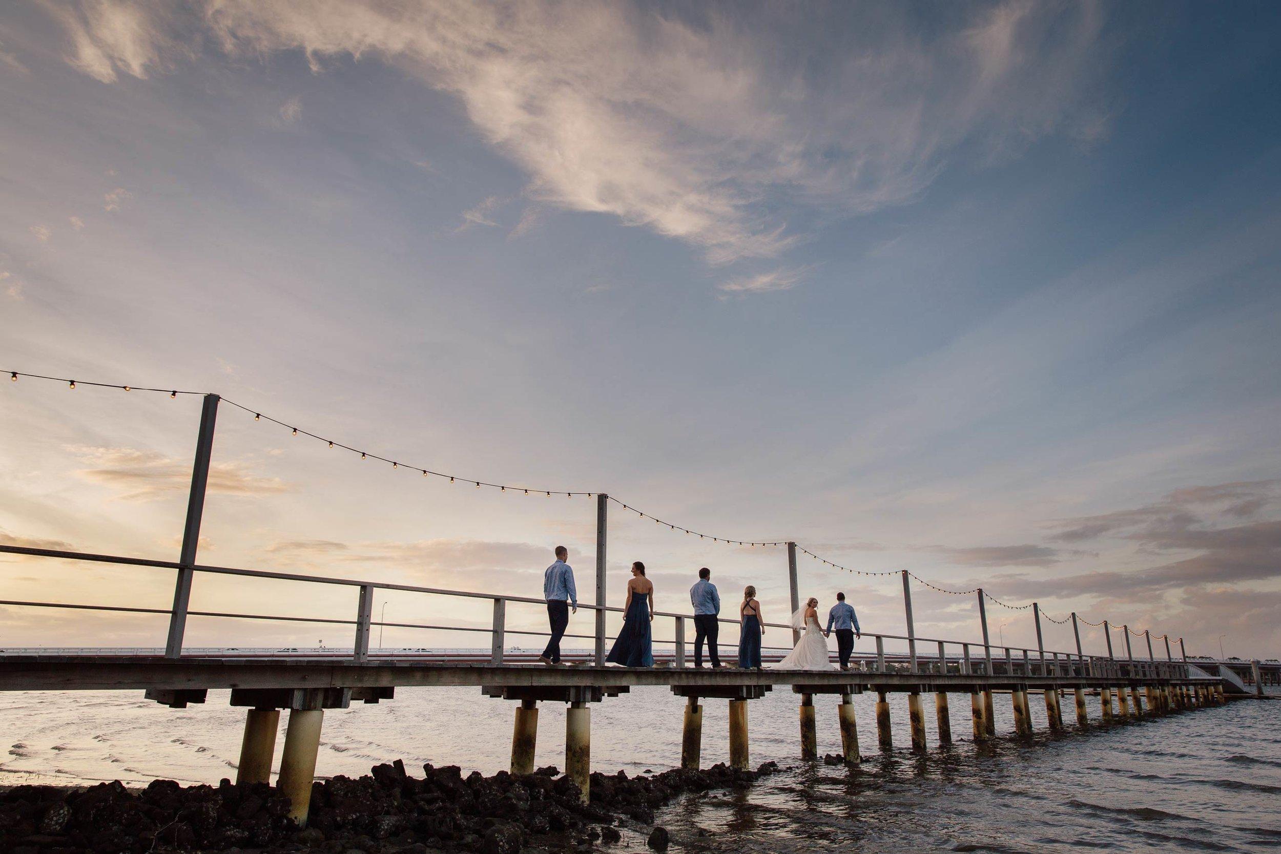 Noosa to Caloundra Destination Wedding Photographers - Sunshine Coast, Queensland, Australian Blog Pics