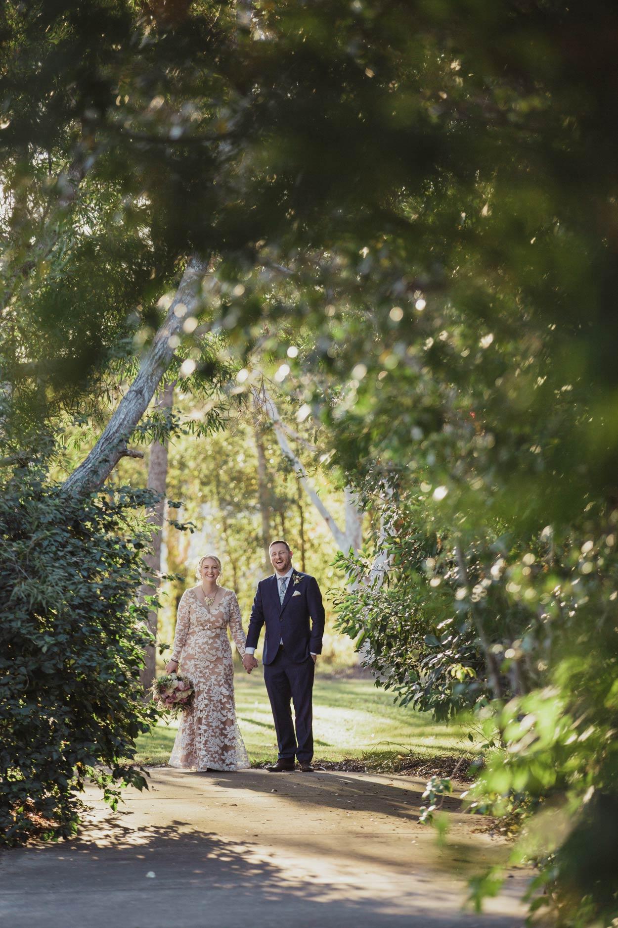 Noosa to Fraser Island Destination Wedding Photographer - Sunshine Coast, Queensland, Australian Photos