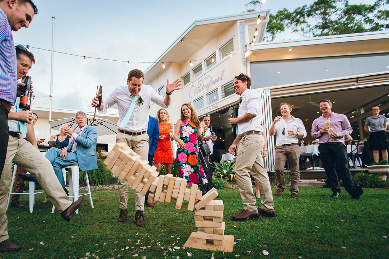Noosa Waterfront, Sunshine Coast Destination Wedding Blog - Queensland, Australian Pics
